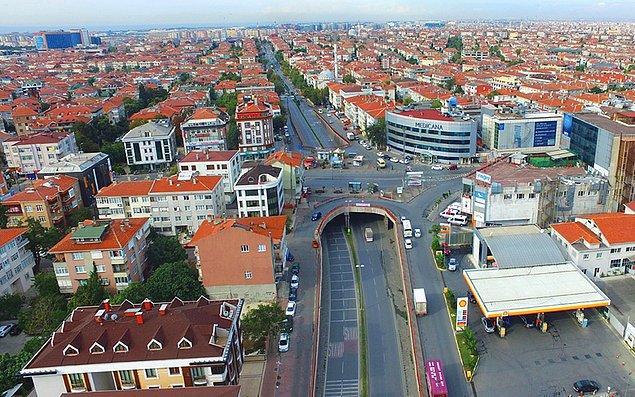 41. Bakırköy