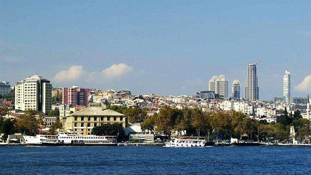 18. Beşiktaş