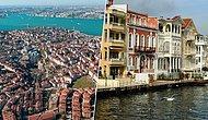 Bu Semtlerde Konut Sahibi Olanların Başına Talih Kuşu Kondu! İstanbul'un En Değerli Mahalleleri Belli Oldu
