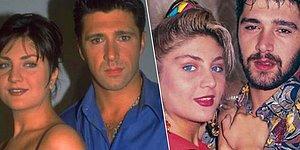 Sibel Can-Hakan Ural Evliliğinin Şiddetten Aldatmaya Birçok Skandal İçeren Çarpıcı Hikayesi