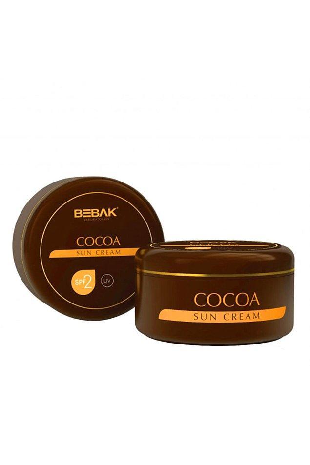 19. Kakao yağı yılların eskitemediği bir ürün... Plaj çantamızın olmazsa olmazlarından.