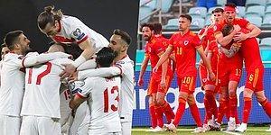 Turnuvaya Yeniden Başlıyoruz! Türkiye-Galler Maçının Sonucu Sence Ne Olur?