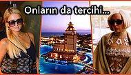 Başa Talih Kuşu Konsa da Gitmenin Zor Olduğu Türkiye'nin En Pahalı Otelleri