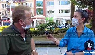Memleketin Farklı Yerlerinden Benzer İsyanlar: AKP'ye Oy Veren Rizeli Emekli Vatandaşın Tepkileri