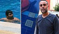 Havuzda Boğulan Deniz'in Babası: 'Sırtında Morluk ve Mazgal İzi Vardı'