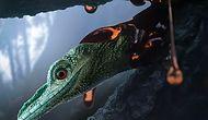 Dünyanın En Küçük Dinozorunun Sırrı Açığa Çıktı: Aslında Kertenkeleymiş