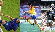 Futbol Tarihinin Efsane Olaylarını Ne Kadar İyi Hatırlıyorsun?