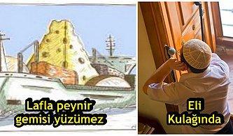 Türkçeye Nereden Yadigar Olduğunu Muhtemelen Bilmediğiniz 11 Deyim ve Atasözü