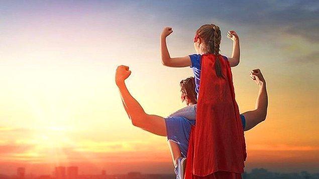 Canımız babalarımızın Babalar Günü kutlu olsun!