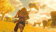 Efsane Zelda Serisinin Yeni Oyunu Geliyor! The Legend Of Zelda: Breath Of The Wild 2 Duyuruldu!