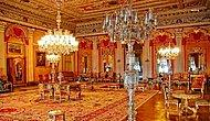 'Dolmabahçe Sarayı'ndaki 92 Kiloluk Altın Vazolar Kayıp' İddiası