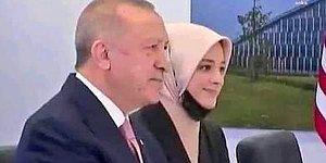 Erdoğan'ın Torpilli Tercümanı Gündemde: İYİ Parti'lilerden Eleştiri Geldi, AKP'li Dağ 'Hazmedemiyorsunuz' Dedi
