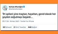 İki Dakikalık Futbol Keyfimizi Kaçıran TRT Spikerine Her Telden Gelen Tepkiler