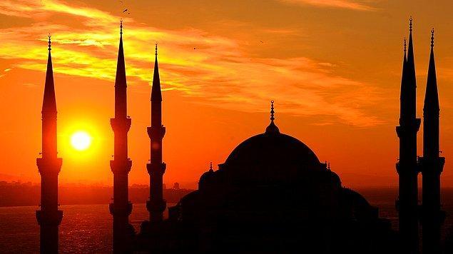 Kökten ilerlediğimiz vakit ġayretu'llāh yani ﻏﻴﺮﺓ ﺍﻟﻠّﻪ ne anlama geliyor?