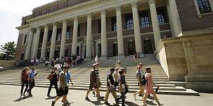 ABD Eğitim Bakanlığı Binlerce Öğrencinin Toplam 500 Milyon Dolarlık Kredi Borcunu Sildi