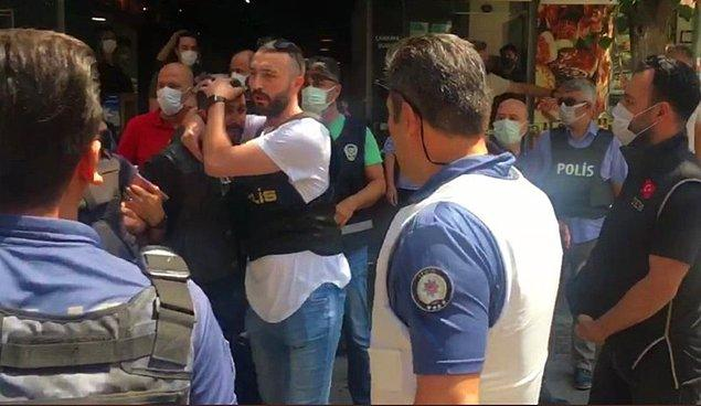İzmir Valiliği de yaptığı açıklamada sağlık çalışanı iken istifaen ayrılmış olan Onur Gencer olduğunu doğruladı.