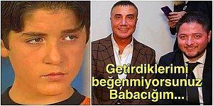 Telefonu Dinlenen Sedat Peker'in Şarkıcı Küçük Onur'la Yaşadığı Aşırı İlginç Muhabbetin Deşifresi