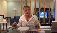 Sedat Peker, İzmir'de HDP'ye Yönelik Saldırıyla İlgili Konuştu: 'Çok Büyük Bir Oyun Kurgulanıyor'