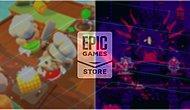 Steam Fiyatları Toplamda 88 TL Olan İki Oyun Epic Games Store'da Ücretsiz!