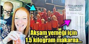 10 Çocuğu Olan Kadının Sıra Dışı Hayatını Öğrenince Çok Şaşıracaksınız!