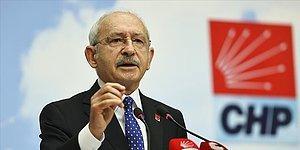 Kılıçdaroğlu: 'Bu Ülkenin Namuslu Savcılarına Son Kez Sesleniyorum...'