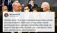 Biden ve Erdoğan Anlaştı: Türkiye Kabil'de Öncü Rol Üstlenecek