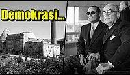 Bir Adnan Menderes Garabeti Olarak Kırşehir'in İlçe Yapıldığını Biliyor muydunuz?