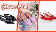 Abiye Elbisenizin Altına Giyebileceğiniz 12 Topuksuz Ayakkabı Modeli