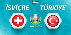 İsviçre Türkiye Maçı Ne Zaman, Saat Kaçta, Hangi Kanalda?