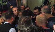 HDP İzmir İl Binasına Saldıran Onur Gencer ile Polisin İlk Diyaloğu: 'İsmin Ne Abicim'