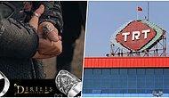 Diriliş Ertuğrul Yüzüğü Geldi! TRT Açtığı Marketle Dizilerdeki Ürünleri Satmaya Başladı
