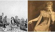 Pasta Keser Gibi Ülke Bölen Kadın: Casus Gertrude Bell