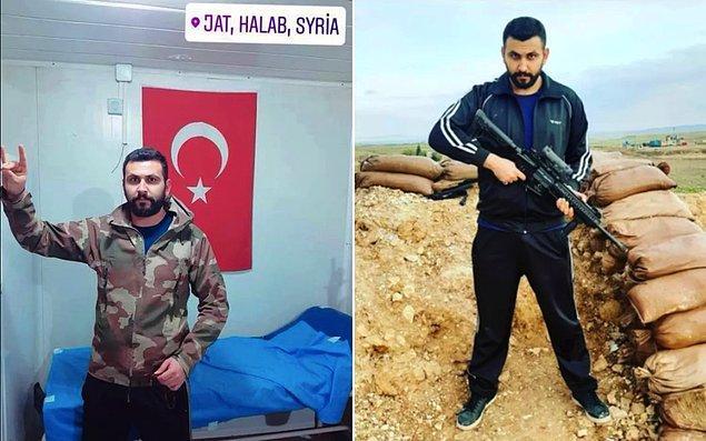 Saldırgan katil Onur Gencer'in verdiği ifade ise şaşkınlık yaratacak cinstendi.