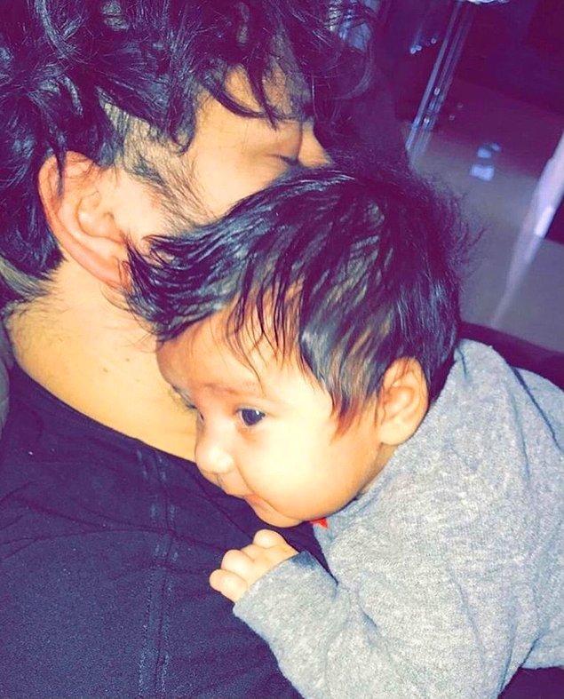 17. Rob Kardashian ve Blac Chyna çocuklarını 'gerçekleşen bir rüya' gibi gördüklerinden Dream adını vermişler.