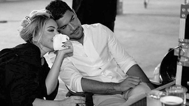 Önceki gün ise Beyaz Magazin'de yer alan iddiaya göre bu ilişkinin bitmesinin perde arkasında Ebru Gündeş vardı.