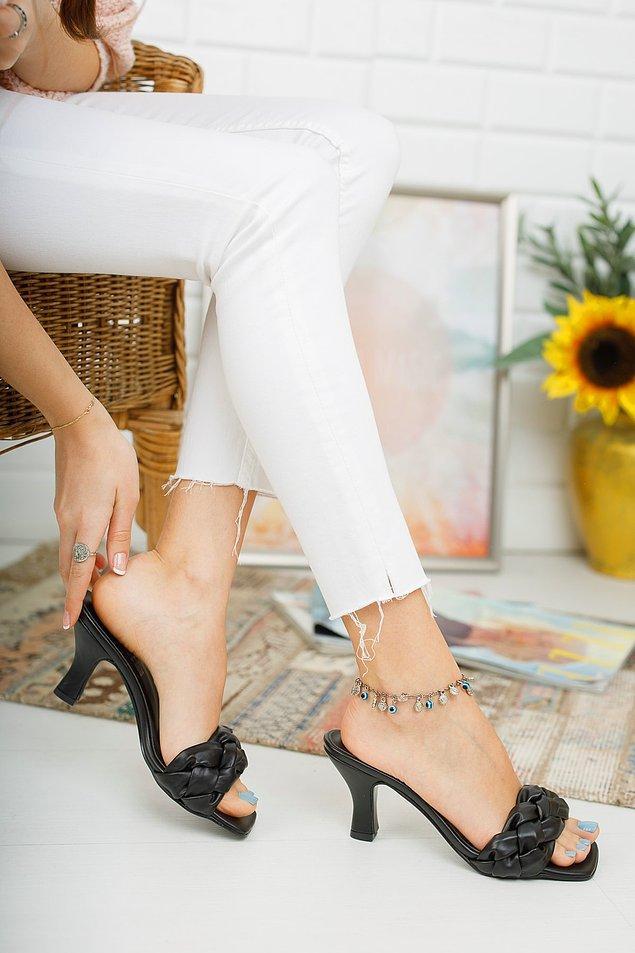 8. Bu yaz tek bir ayakkabı alacaksanız tercihiniz bu ayakkabıdan yana olsun.