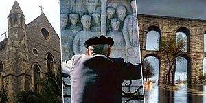İstanbul'da Gezilecek Yerler ve Ölmeden Önce Yapılması Gereken 99 Şey