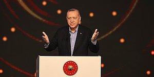 Erdoğan'ın Dili Sürçtü: 'Suriye'yi İstikrarsızlaştırma Çabamızda Beklediğimiz Desteği Alamadık'