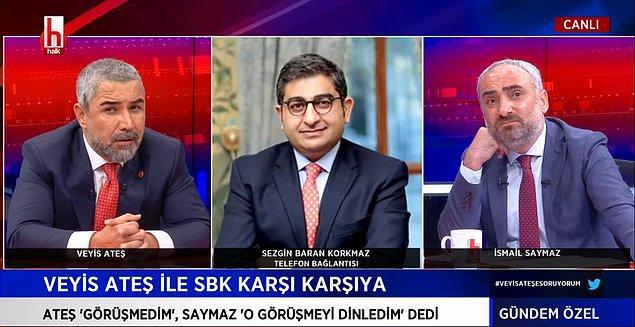SBK: 'Ateş, 10 milyon euro istedi, kanıtlayamazsam...'
