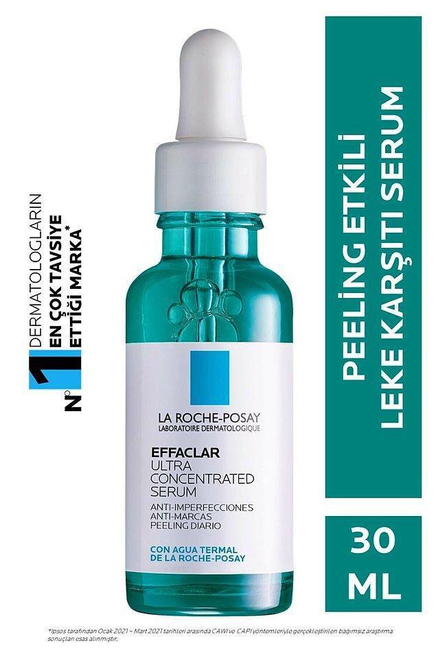 10. Effaclar Peeling Etkili Leke Karşıtı Serum