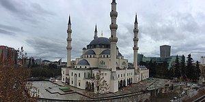 Diyanet'in Yurt Dışında Yaptırdığı İki Caminin Maliyeti 40 Milyon Euro