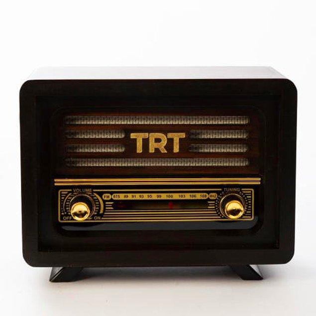 Daha TRT'nin bir online market açıp ürün satmasına yönelik tepkiler bitmemişti ki,