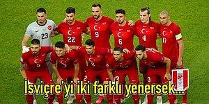 En Son Umutlar Ölür! Türkiye, EURO 2020'de Gruptan Nasıl Çıkar?