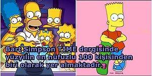 32 Sezondur Aynı Keyifle İzlediğimiz 'The Simpsons' Hakkında Muhtemelen Bilmediğiniz İnce Detaylar