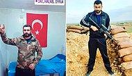 HDP Binasına Saldıran Onur Gencer'in Evinden Ruhsatlı Tüfek ve Kurusıkı Tabanca Çıktı