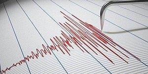 İstanbul Depremiyle İlgili Uzmanlardan Önemli Açıklamalar! Neden Bu Kadar Şiddetli Hissettik?