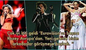 Duyduklarımız Doğru mu? Türkiye'nin Önümüzdeki Yıl İçin Eurovision Görüşmelerine Başladığı İddia Edildi!