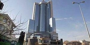 Ankara'daki 35 Katlı Otel, Borçlarından Dolayı Alman Bankasının Oldu