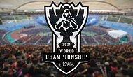 League of Legends Dünya Şampiyonası Rüzgarının Eseceği Beş Şehir Belli Oldu