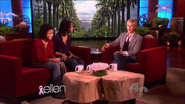 İlk yükledikleri video ile büyük beğeni toplayan ikili çok kısa sürede hatrı sayılır bir tanınırlık elde etti ve hemen ertesi yıl Ellen Show'a konuk edildiler.